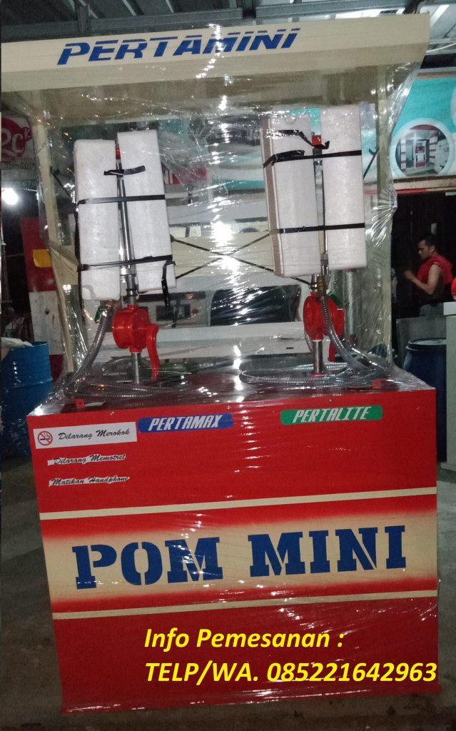 Harga Pom Mini Area Semarang