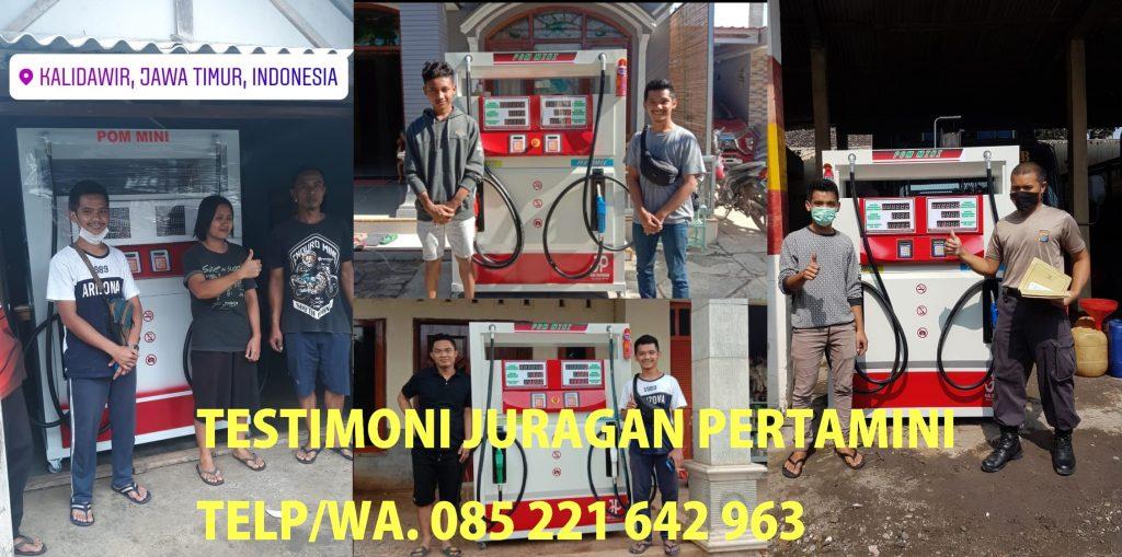 Harga Pom Mini Di Kabupaten Mamasa